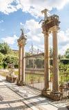 Jardins de Boboli Images stock