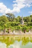 Jardins de Boboli photo libre de droits