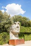Jardins de Boboli photos libres de droits