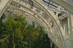 Jardins de Kew Photos stock