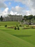 Jardins de Powerscourt Photographie stock libre de droits