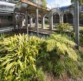 Jardins de réservoir de Paddington Image stock