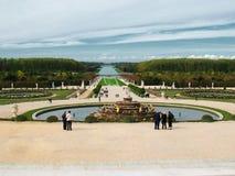 Jardins de Versailles Image stock