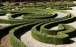 Jardins do palácio de Ludwigsburg - Alemanha (5) imagem de stock