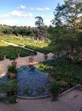 Jardins do pamphili de Doria Imagens de Stock Royalty Free