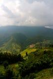 Jardins du Vietnam Images libres de droits