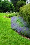 Jardins encantadores Fotos de Stock Royalty Free