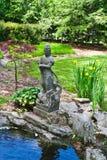 Jardins formais fotos de stock