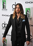 Jared Leto Fotos de Stock Royalty Free