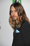 Jared Leto Imagem de Stock Royalty Free