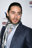Jared Leto Stock Images