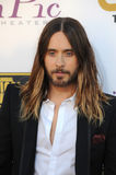 Jared Leto Stock Photography