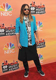 Jared Leto Royalty Free Stock Photos