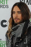 Jared Leto Royalty Free Stock Image