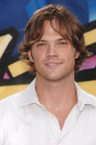 Jared Padalecki Royalty Free Stock Photography