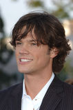 Jared Padalecki Royalty Free Stock Image