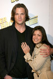 Jared Padalecki Royalty Free Stock Photo