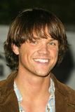 Jared Padalecki Royalty Free Stock Images