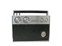 jaren '70 radio royalty-vrije stock foto