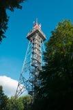 Jarnik, torre da vigia, Pisek Imagens de Stock