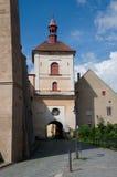 Jaromer, Czech republic Royalty Free Stock Photo