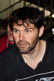 Jaromir JAGR face Stock Images