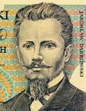 Jarostaw Dabrowski Royalty-vrije Stock Fotografie