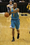 Jarret Jack New Orleans Hornets Handeling Ball Stock Photos