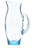Jarro azul Imagen de archivo