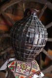 Jarro caseiro tradicional Fotos de Stock