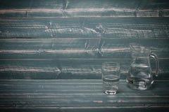Jarro de agua Fotografía de archivo libre de regalías