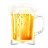 Jarro grande da cerveja Imagens de Stock