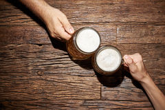 Jarro grande da cerveja Imagens de Stock Royalty Free