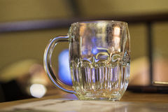 Jarro grande da cerveja Imagem de Stock Royalty Free