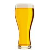 Jarro grande de la cerveza Foto de archivo libre de regalías