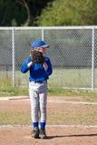 Jarro novo do basebol. Fotos de Stock Royalty Free