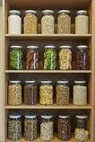 Jars Royaltyfria Foton