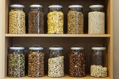 Jars royalty free stock image