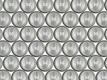 Jars Stock Image