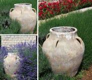Jars Stock Photography