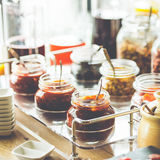 Jars Royalty Free Stock Images