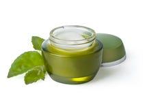 Free Jars Of Cream Royalty Free Stock Image - 30249896