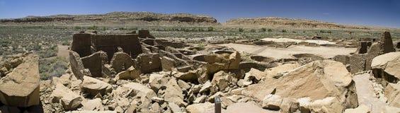 jaru chaco ruiny Zdjęcie Royalty Free
