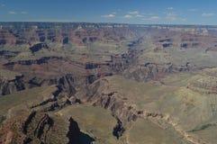 jaru Colorado uroczysta rzeka E formacje geologiczne Zdjęcie Royalty Free