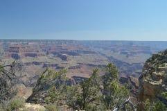 jaru Colorado uroczysta rzeka Hermist odpoczynku trasa formacje geologiczne Zdjęcie Royalty Free