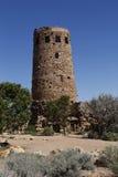 Jaru uroczysty Park Narodowy, Arizona, USA Zdjęcie Stock
