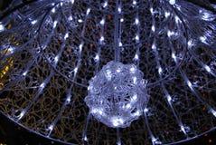 Jarzeniowa lampa, zbliżenie 4 Fotografia Royalty Free
