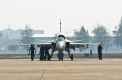 JAS-39  Grippen Stock Photo