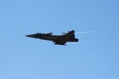 JAS 39 Gripen 库存图片