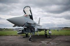 Jas 39 Gripen Fotografía de archivo